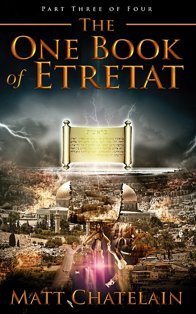 The One Book of Etretat