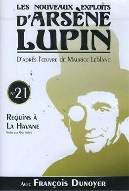 Les Nouveaux Exploits d'Arsène Lupin (DVDRIP)